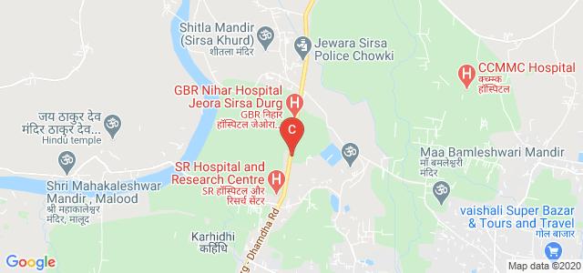 Shri Shankaracharya Institute of Engineering & Technology, Durg, Chhattisgarh, India