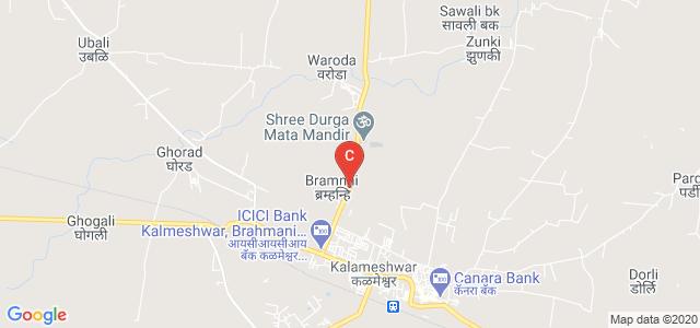 Savner - Kalameshwar Road, Hanuman Nagar, Kalameshwar, Nagpur, Maharashtra, India
