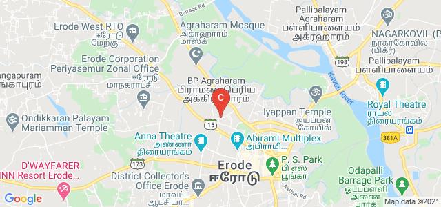 Veerappanchatram, Erode, Tamil Nadu, India
