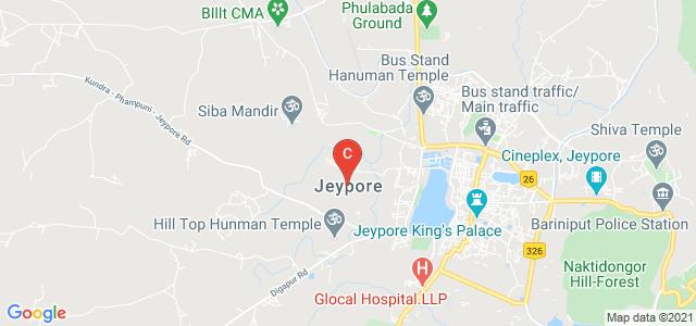 Jeypore, Odisha, India