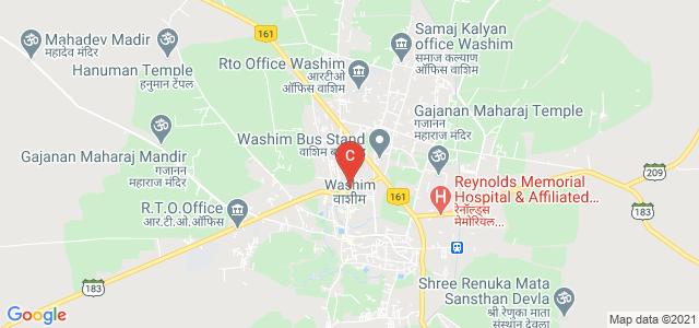 Washim, Maharashtra 444505, India