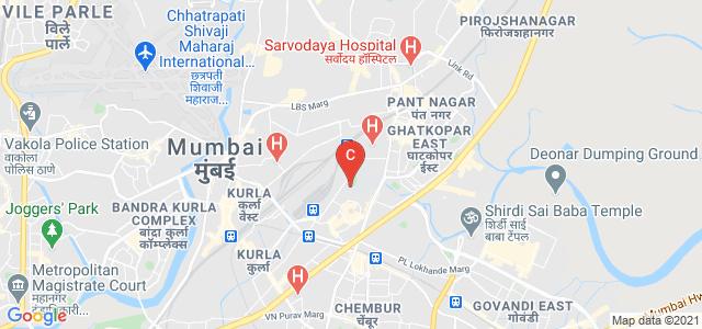 K J Somaiya Institute of Management, Vidyanagar, Vidya Vihar East, Vidyavihar, Mumbai, Maharashtra, India