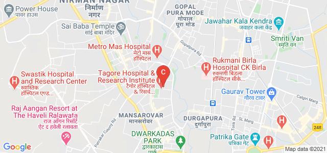 Poddar International College, Shipra Path, Mansarovar Sector 7, Shipra Path, Barh Devariya, Mansarovar, Jaipur, Rajasthan, India
