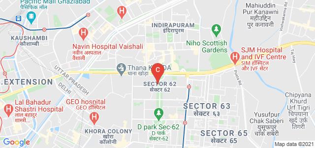 IMS Law College, A Block, Block A, Industrial Area, Sector 62, Noida, Uttar Pradesh, India