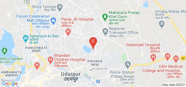 IIM Udaipur, Balicha, Rajasthan, India