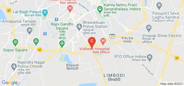 School Of Pharmacy, Devi Ahilya Vishwavidyalaya Indore, Davv Takshila Parisar, Indore, Madhya Pradesh, India