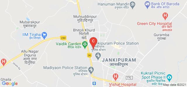 Institute of Management Sciences, Sultanpur Village, Jankipuram Extension, Lucknow, Uttar Pradesh, India