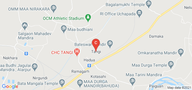 Tangi, Cuttack, Odisha, India