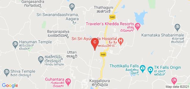 International Academy of Management & Entrepreneurship, Bangalore, Karnataka, India