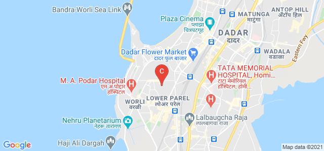 SP Jain School of Global Management, Pandurang Budhkar Marg, Lower Parel, Mumbai, Maharashtra, India