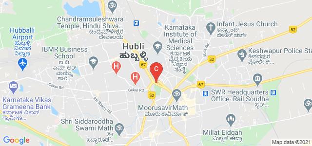 Indian Institute of Information Technology, Dharwad,transit campus, Hubli - Dharwad Highway, Deshpande Nagar, Hubali-Dharwad, Karnataka, India