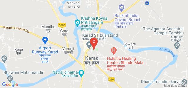 YC Law College Malkapur Karad, Malkapur, Maharashtra, India