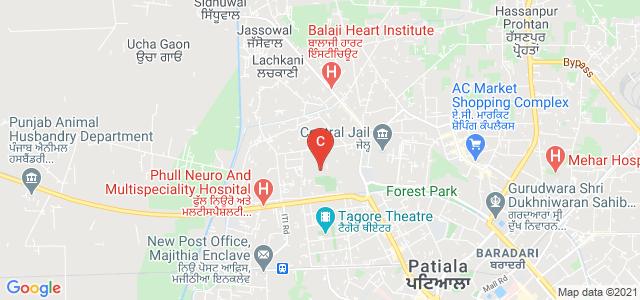 Team Ultron MotorSports, Thapar Institute of Engineering and Technology, Adarsh Nagar, Prem Nagar, Patiala, Punjab, India