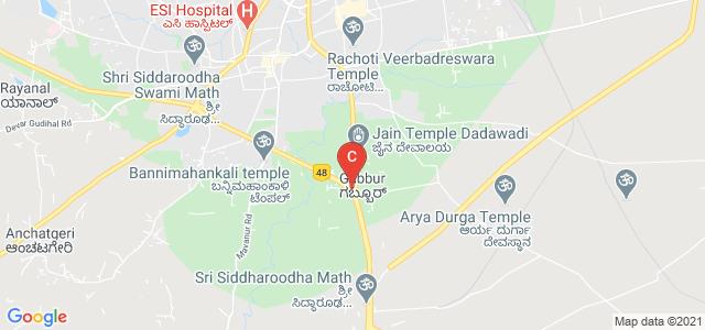 Rani Channamma University Belagavi, Godihal, Karnataka, India