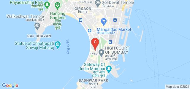 Sydenham College of Commerce & Economics, B- Road, Churchgate, Mumbai, Maharashtra, India