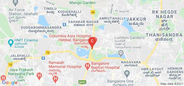 Presidency University, Bangalore, Karnataka, India