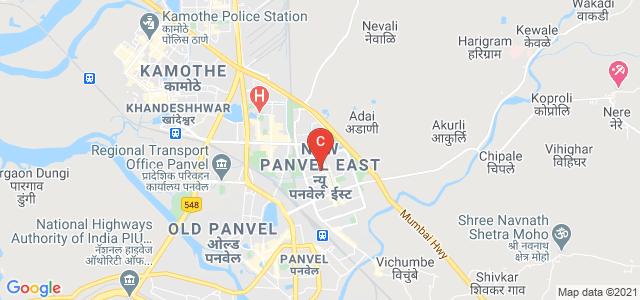 New Panvel, Navi Mumbai, Maharashtra, India