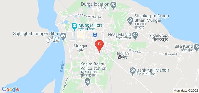 R. D. & D. J. College, Shastri Nagar,, Munger, Bihar, India