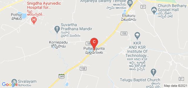 Pulladigunta, Andhra Pradesh, India
