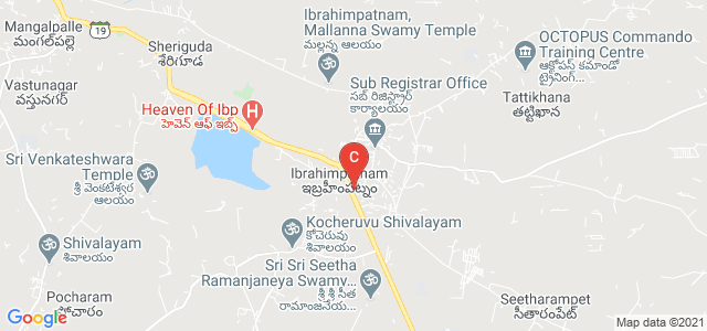 Ibrahimpatnam, Telangana 501506, India