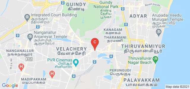 Chennai business school, Ramagiri Nagar, Chennai, Tamil Nadu, India