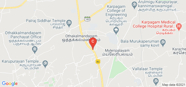 Premier Nagar, Othakalmandapam, Coimbatore, Tamil Nadu, India