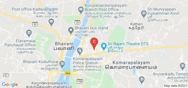 JKK Nattraja Nagar, Komarapalayam, Tamil Nadu, India