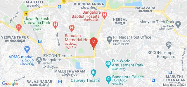 R S College Of Management & Science, Ashwath Nagar, Armane Nagar, Bangalore, Karnataka, India