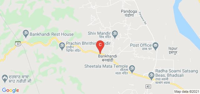 Una Road, Pandoga, Himachal Pradesh 177207, India