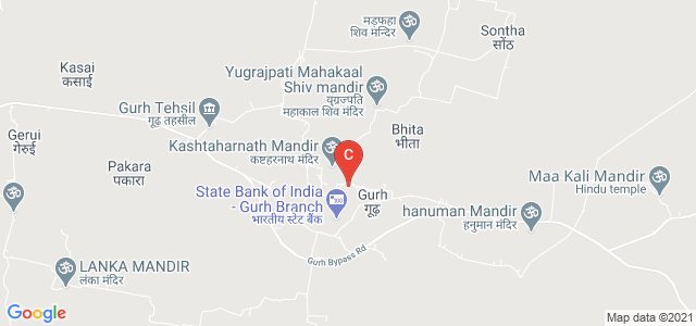 Government College, Gurh, Rewa, Madhya Pradesh, India