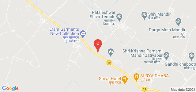 Kamal Institute of Technology, Kanpur, Uttar Pradesh, India