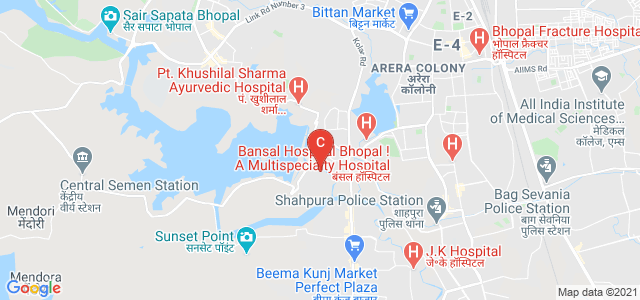 National Institute of Fashion Technology, Kolar Rd, Yashoda Vihar Colony, Chuna Bhatti, Bhopal, Madhya Pradesh, India