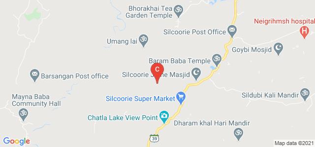 Silcoorie Grant, Assam, India