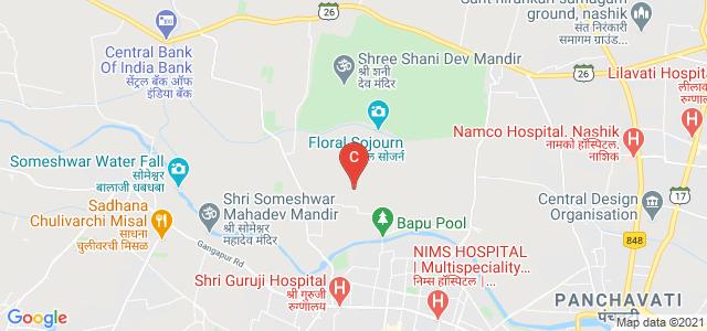 Chandshi, Nashik, Maharashtra, India