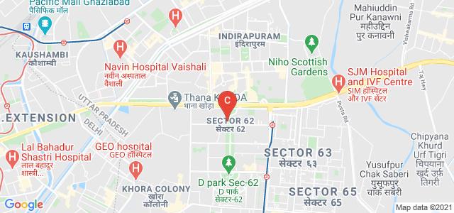 Industrial Area, Sector 62, Block A, Noida, Uttar Pradesh, India