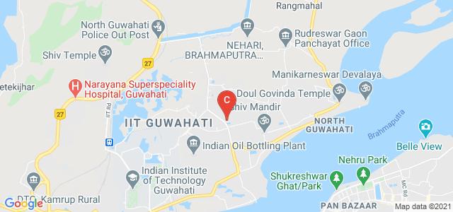 North Gauhati College, College Nagar, Guwahati, Assam, India
