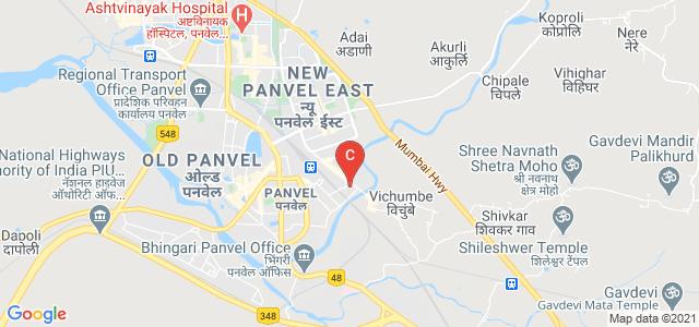 New Panvel East, Panvel, Sector 16, Navi Mumbai, Maharashtra, India