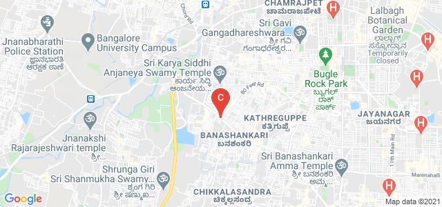 Banashankari 3rd Stage, Bengaluru, Karnataka 560085, India