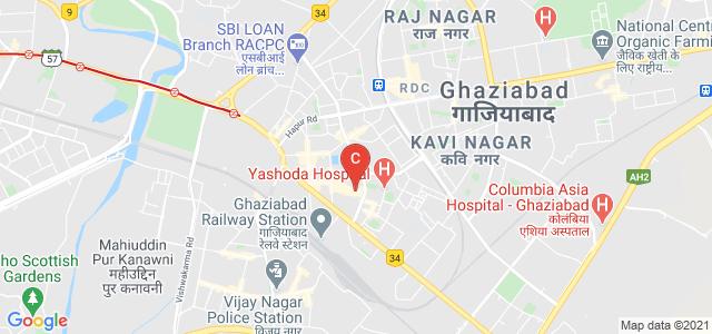 TRINITY COLLEGE FOR MANAGEMENT & TECHNOLOGY, Ambedkar Road, Chaudhary More, Turab Nagar, Naya Ganj, Ghaziabad, Uttar Pradesh, India