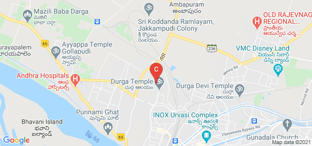 Vijayawada, Andhra Pradesh 520001, India
