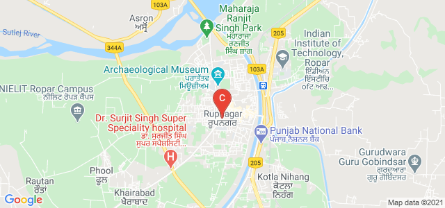 Rupnagar, Punjab, India