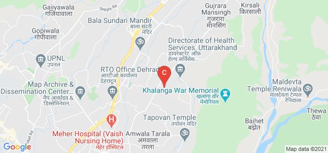 Amazon Institute of Hotel Tourism & Management(Affiliated to Sri Dev Suman Uttarakhand University), Sahastradhara Road, near सिंडिकेट बैंक, Raipur, Dehradun, Uttarakhand, India