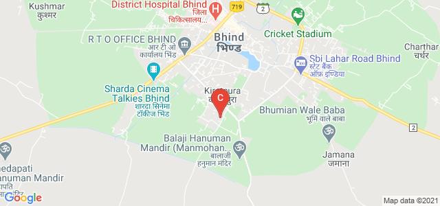 Mrityunjay Mahavidyalaya, NH92, Shastri Nagar, Kiratpura, Madhya Pradesh, India