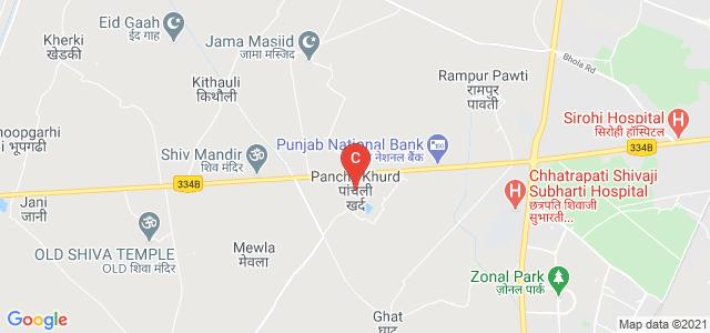 Panchli Khurd, Uttar Pradesh, India