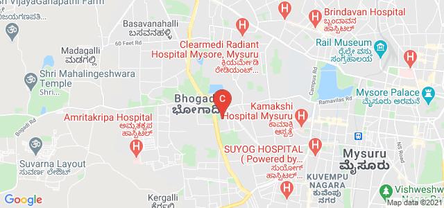 Amrita School Of Arts & Sciences, Bogadi Road, CFTRI layout, Bogadi 2nd Stage, Bogadi, Mysore, Karnataka, India
