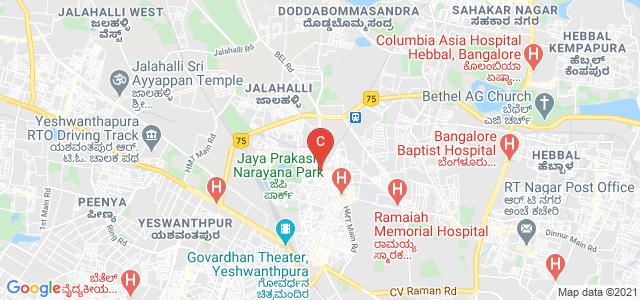 M. S. Ramaiah College of Law, M S Ramaiah Nagar, Mathikere, Bangalore, Karnataka, India