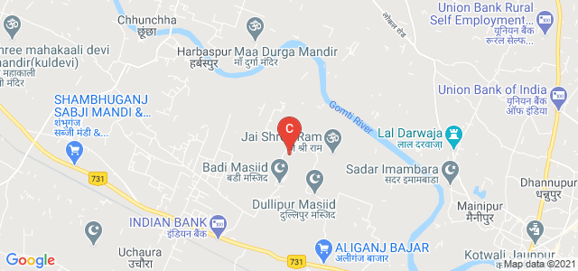Kohara Sultanpur, Uttar Pradesh, India