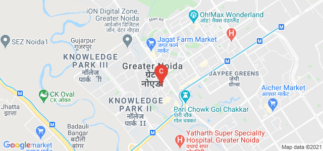 Knowledge Park 1, Greater Noida, Uttar Pradesh, India