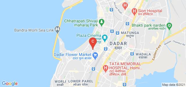 Gokhale Road, Dadar West, Mumbai, Maharashtra, India