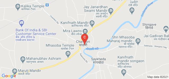 Chandori, Nashik, Maharashtra, India